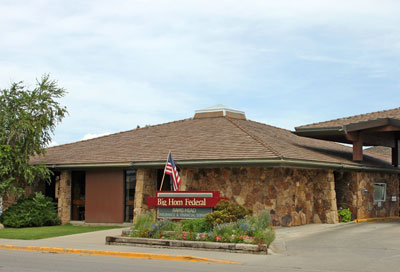 Branch Location - Greybull
